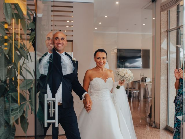 Il matrimonio di Christian e Natalia a Nerviano, Milano 52