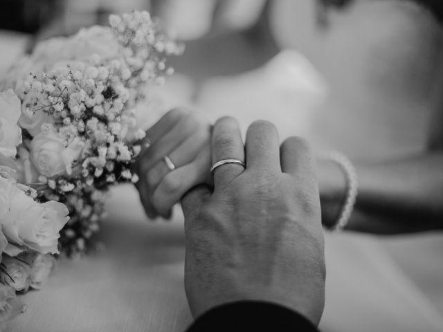 Il matrimonio di Christian e Natalia a Nerviano, Milano 54