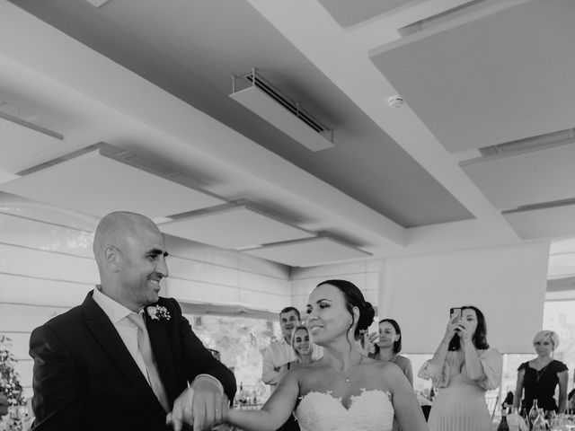 Il matrimonio di Christian e Natalia a Nerviano, Milano 55