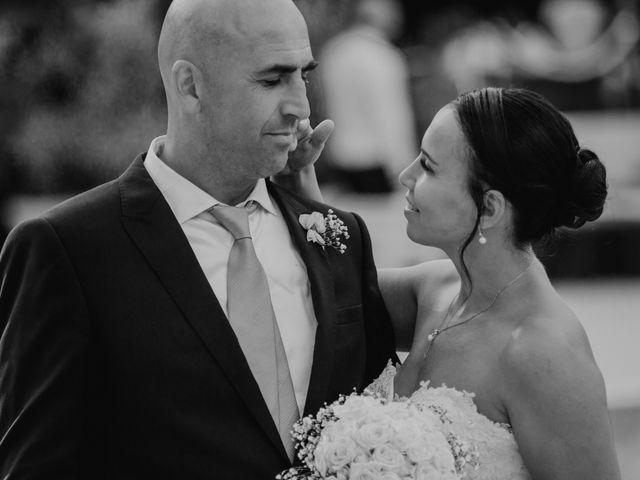 Il matrimonio di Christian e Natalia a Nerviano, Milano 58
