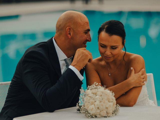 Il matrimonio di Christian e Natalia a Nerviano, Milano 62