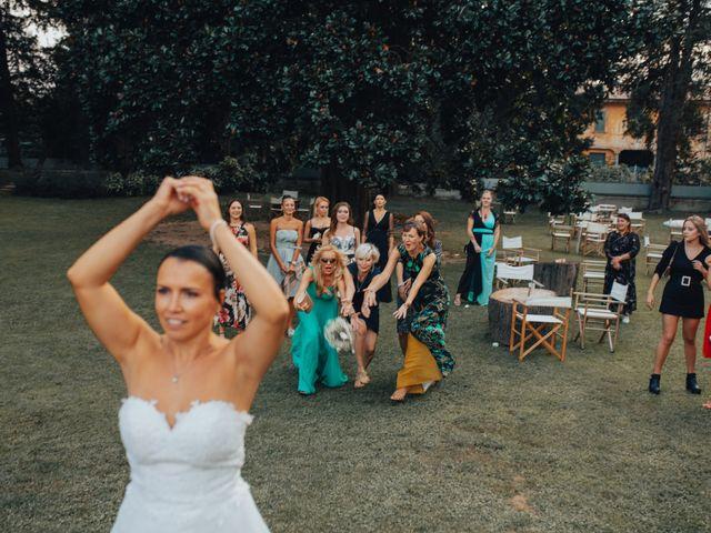 Il matrimonio di Christian e Natalia a Nerviano, Milano 65