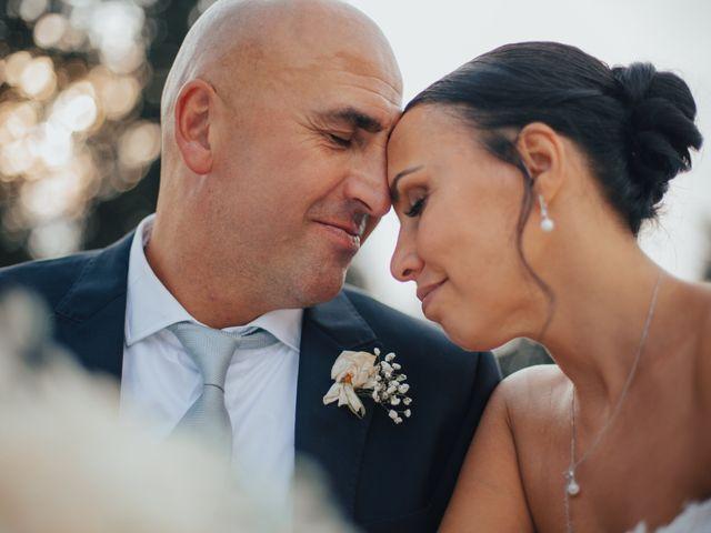 Il matrimonio di Christian e Natalia a Nerviano, Milano 66