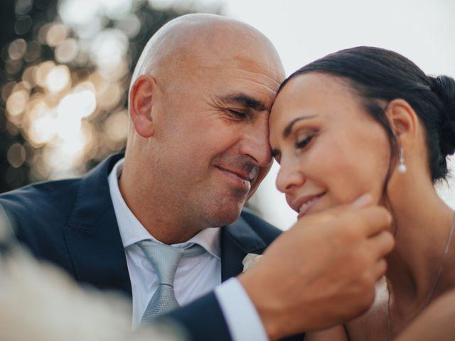 Il matrimonio di Christian e Natalia a Nerviano, Milano 3