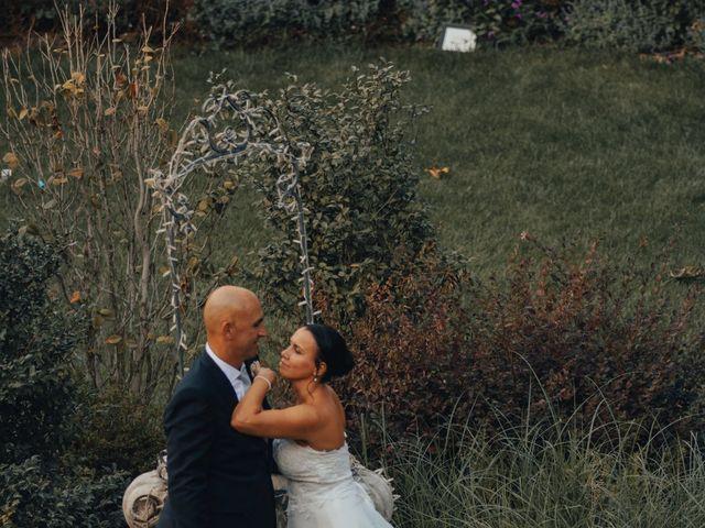 Il matrimonio di Christian e Natalia a Nerviano, Milano 67