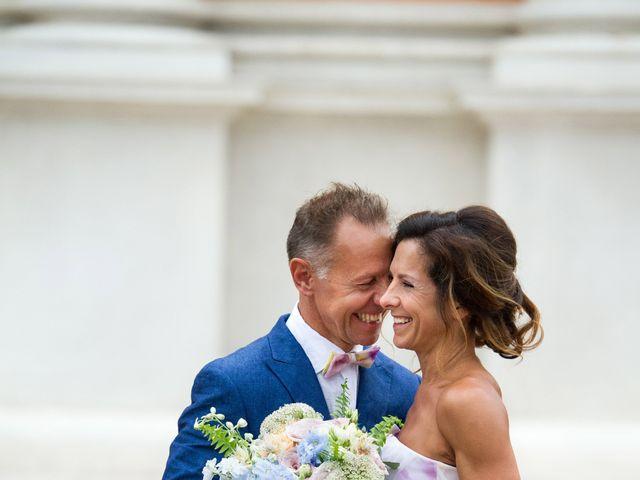 Il matrimonio di Andrea e Mariagrazia a Carpi, Modena 3