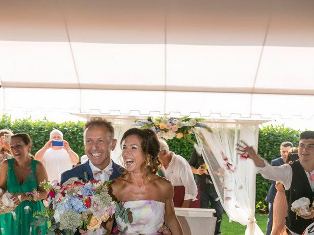 Il matrimonio di Andrea e Mariagrazia a Carpi, Modena 4