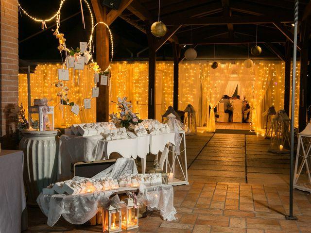 Il matrimonio di Andrea e Mariagrazia a Carpi, Modena 6