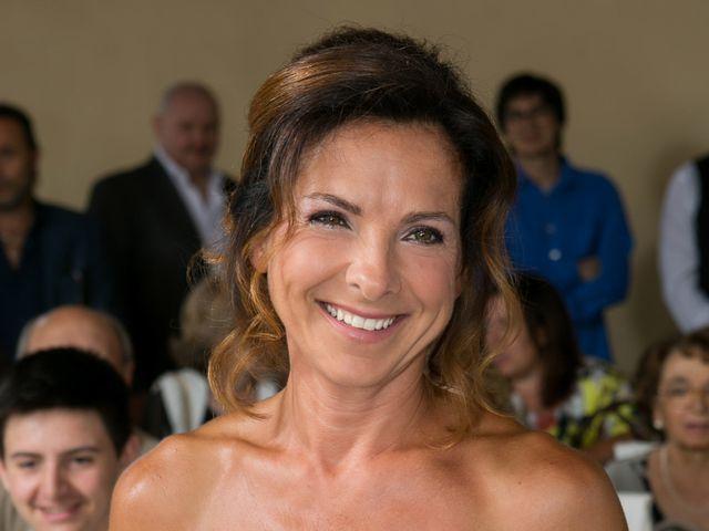 Il matrimonio di Andrea e Mariagrazia a Carpi, Modena 10
