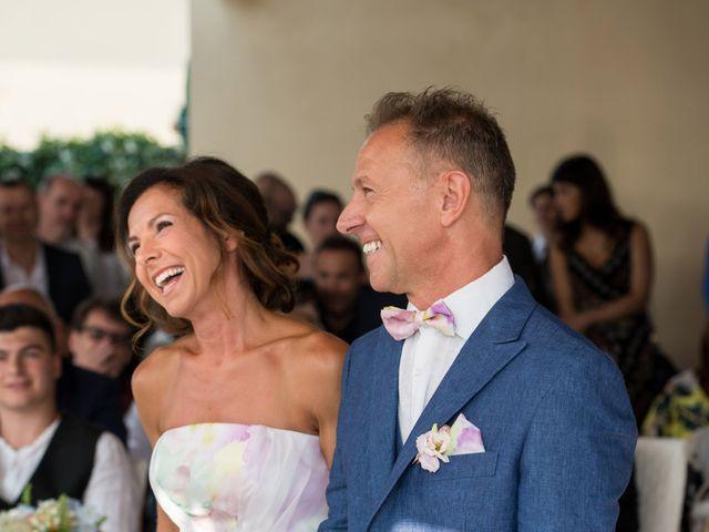 Il matrimonio di Andrea e Mariagrazia a Carpi, Modena 16