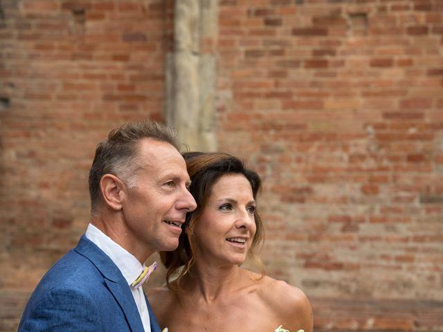 Il matrimonio di Andrea e Mariagrazia a Carpi, Modena 19