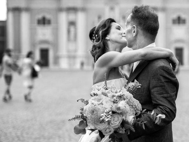 Il matrimonio di Andrea e Mariagrazia a Carpi, Modena 21