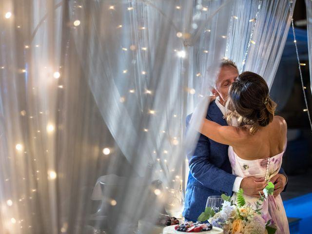 Il matrimonio di Andrea e Mariagrazia a Carpi, Modena 25