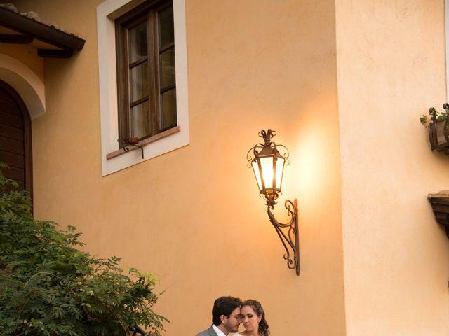 Il matrimonio di Roberta e Tommaso a Roma, Roma 5