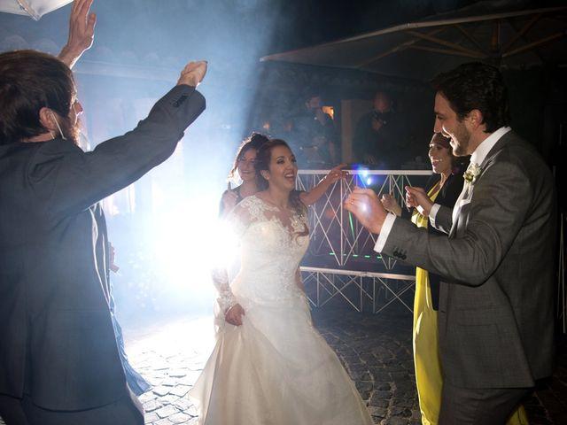 Il matrimonio di Roberta e Tommaso a Roma, Roma 7