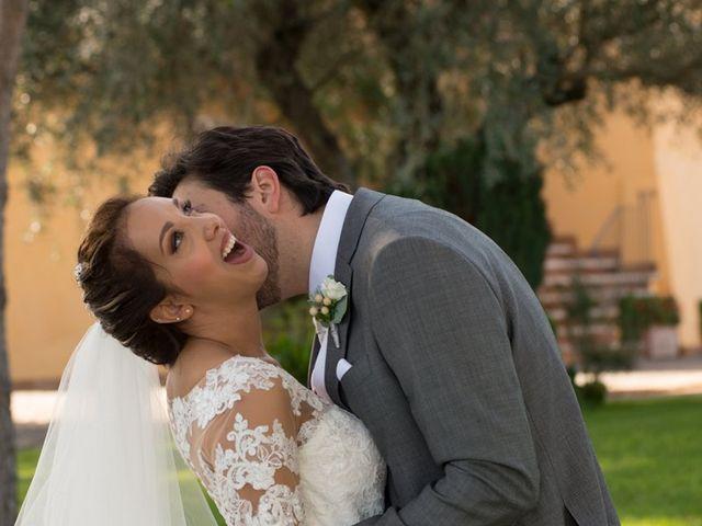 Il matrimonio di Roberta e Tommaso a Roma, Roma 12