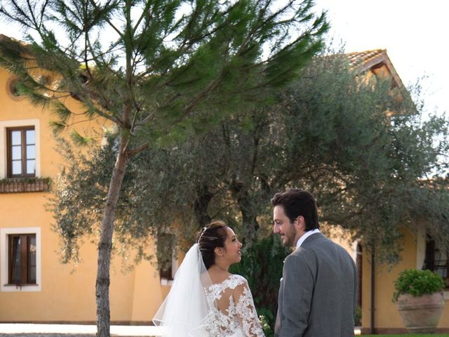 Il matrimonio di Roberta e Tommaso a Roma, Roma 14