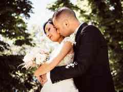 Le nozze di Tania e Fabio 18