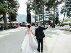 Le nozze di Tania e Fabio 16