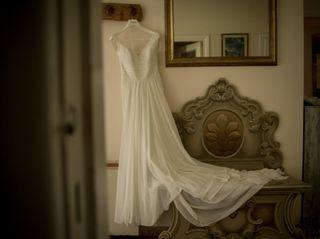 le nozze di Elisa e Massimiliano 2