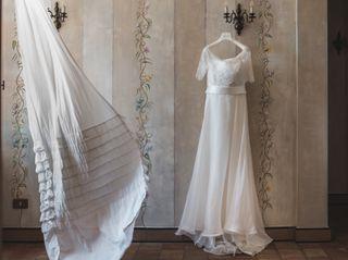 Le nozze di Anna Carol e Mario 1