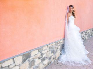 le nozze di Samantha e Alberto 3