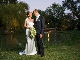 Le nozze di Mariana e Ermanno