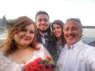 Le nozze di Alessia e Roberto 1