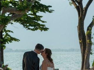 Le nozze di Stefania  e Claudio  3
