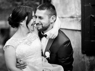 Le nozze di Eleonora e Marin