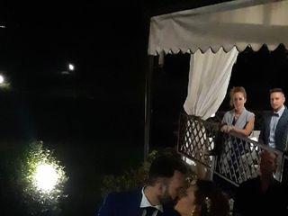 Le nozze di Alberto e Yomari 3