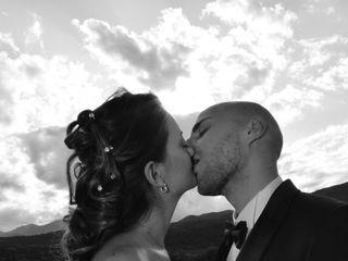 Le nozze di Ambra e Fabio 1