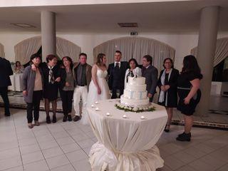 Le nozze di Alessandro e Livia 3