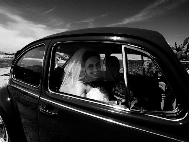 Il matrimonio di Corrado e Ketti a Siracusa, Siracusa 20