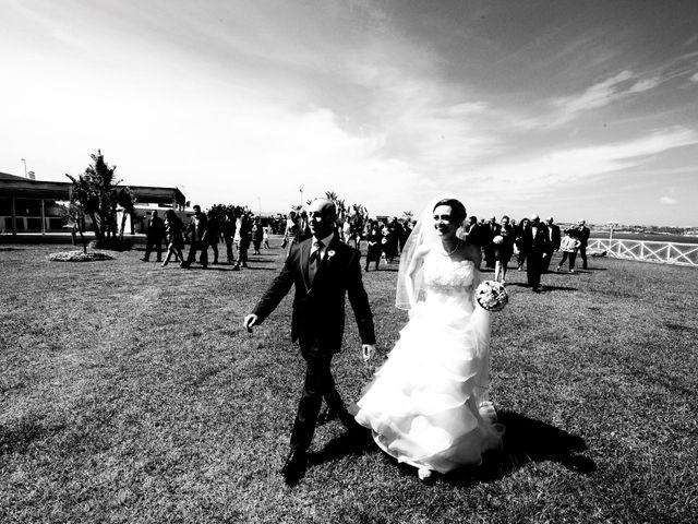 Il matrimonio di Corrado e Ketti a Siracusa, Siracusa 21