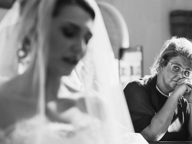 Il matrimonio di Paolo e Mariapaola a Seregno, Monza e Brianza 1