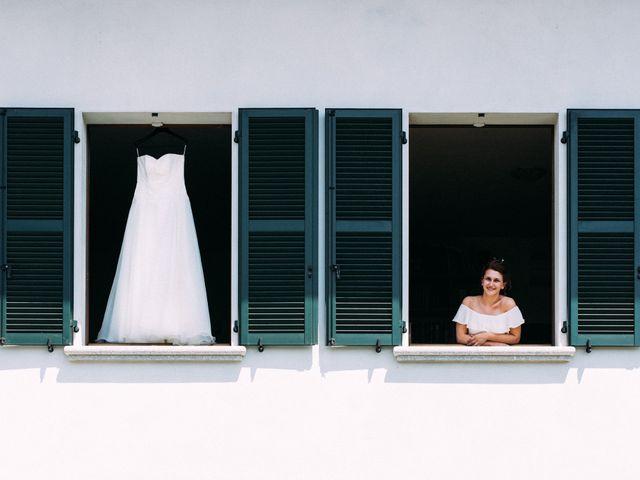 Il matrimonio di Paolo e Mariapaola a Seregno, Monza e Brianza 2