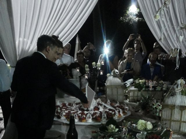 Il matrimonio di Paolo e Mariapaola a Seregno, Monza e Brianza 4