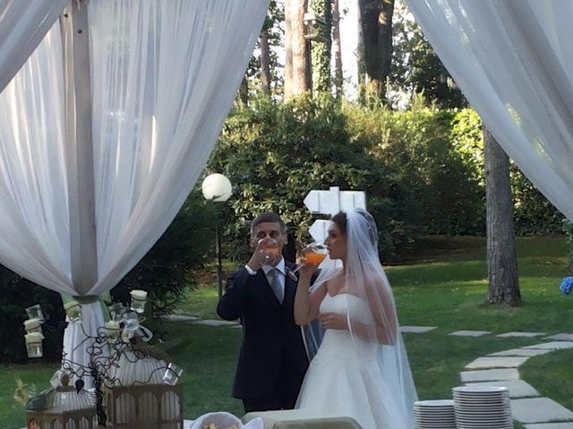 Il matrimonio di Paolo e Mariapaola a Seregno, Monza e Brianza 5
