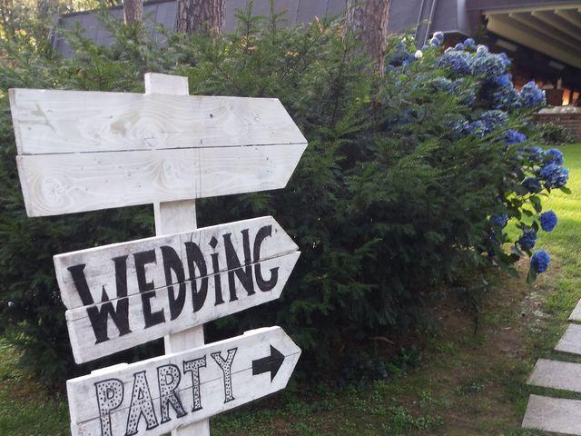 Il matrimonio di Paolo e Mariapaola a Seregno, Monza e Brianza 6