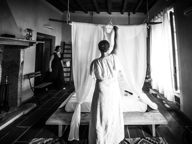 Il matrimonio di Marcello e Margherita a Como, Como 6