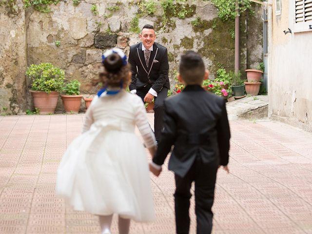 Il matrimonio di Giovanni e Sabrina a Capua, Caserta 2
