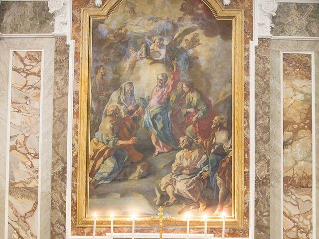 Il matrimonio di Giovanni e Sabrina a Capua, Caserta 17