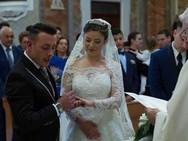 Il matrimonio di Giovanni e Sabrina a Capua, Caserta 18