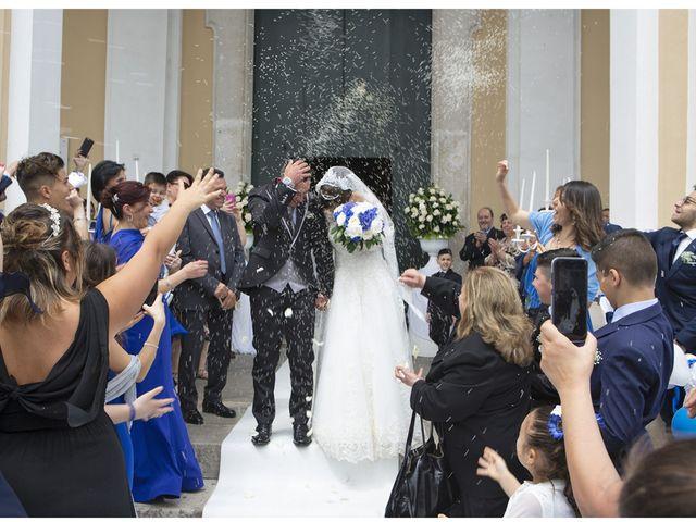 Il matrimonio di Giovanni e Sabrina a Capua, Caserta 20