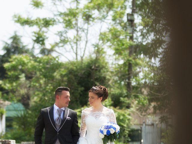 Il matrimonio di Giovanni e Sabrina a Capua, Caserta 22