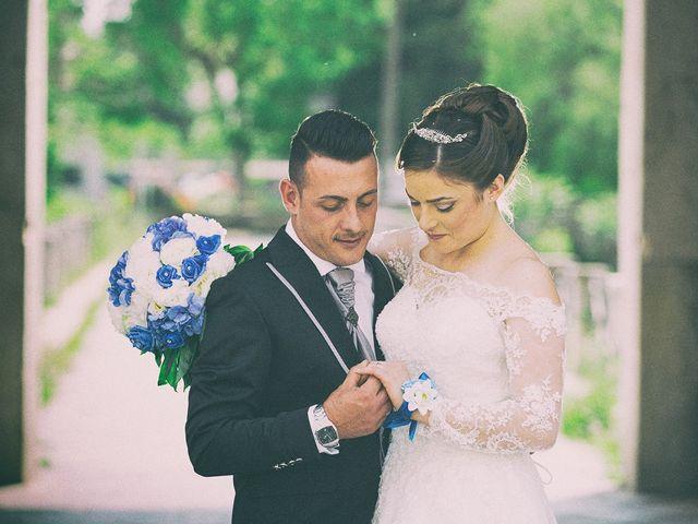 Il matrimonio di Giovanni e Sabrina a Capua, Caserta 24