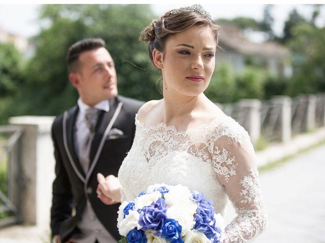 Il matrimonio di Giovanni e Sabrina a Capua, Caserta 25