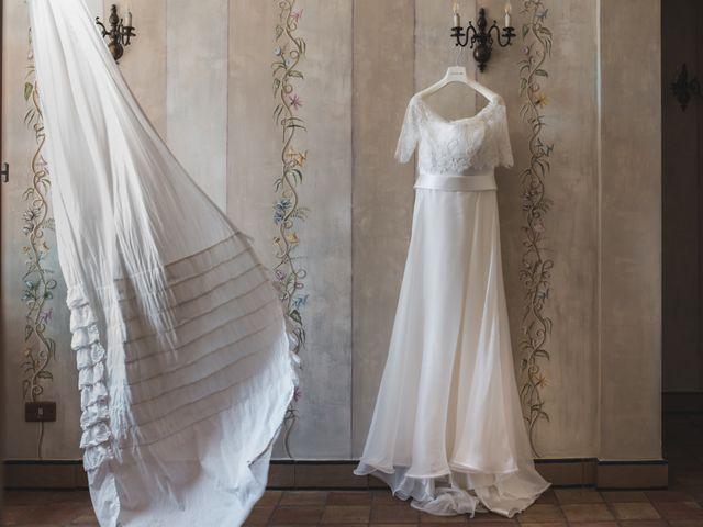 Il matrimonio di Mario e Anna Carol a Sperlonga, Latina 2