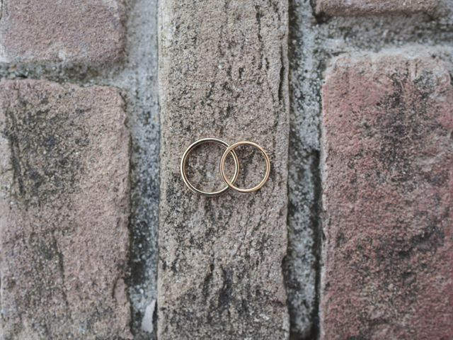 Il matrimonio di Mario e Anna Carol a Sperlonga, Latina 3